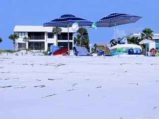 Anna Maria Island Beach Sands