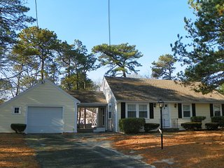 WEST DENNIS 3 BEDROOM RANCH SOUTH OF RT 28 - IMMACULATE CONDITION - NEAR OCEAN