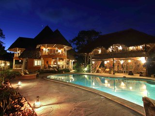 Villa Ndoto - Luxury Home in Diani Beach