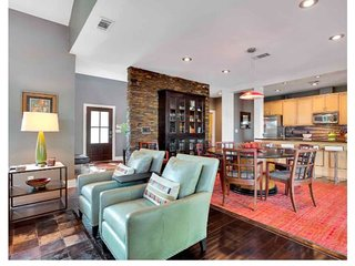 4 Bedroom Resort Style Home in Authentic South Austin