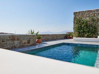 Dio Villa Mykonos