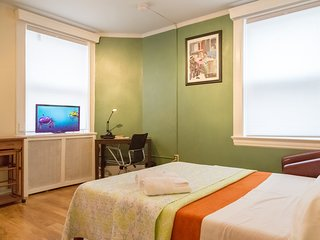 Beacon  Hill newly updated Studio Apartment