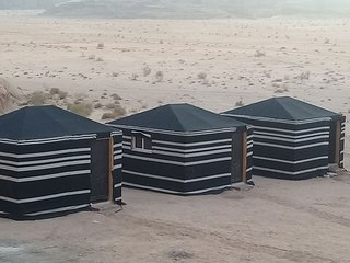 Jameel rum camp