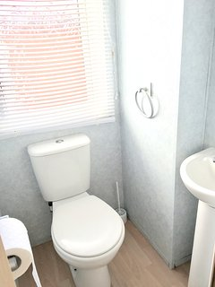 additional toilet