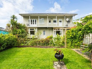 ILFRACOMBE GABRIEL HOUSE | 5 Bedrooms