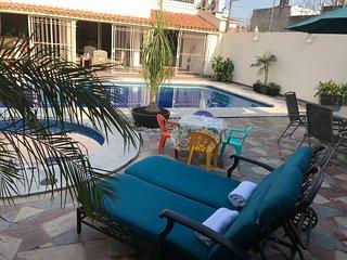 Cuernavaca en Fraccionamiento Burgos Morelos