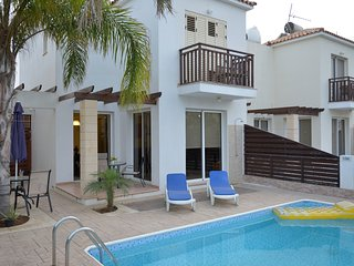 Goofy - Sunset Villas 2 - Great Villa in Pernera