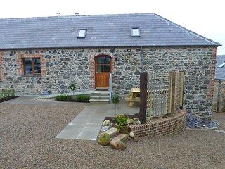 The Granary at Mill Farm Accommodation
