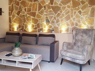 City Heart Luxury House, 500m from the nearest sandy beach, Chania Crete