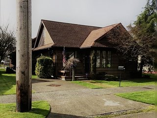 Leah's Homestay in Hoquiam - Sophie's