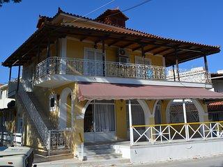 Villa Anna Holiday Apart 4-7pax