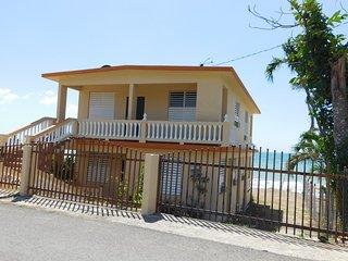 Barrero Beach hideaway