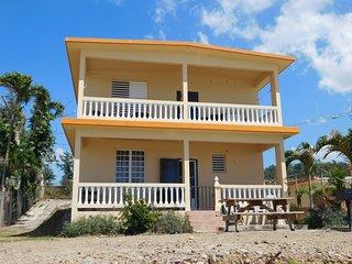 Rincon Beach Hideaway #1