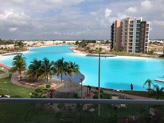 Hermoso apartamento en la ciudad de Cancun