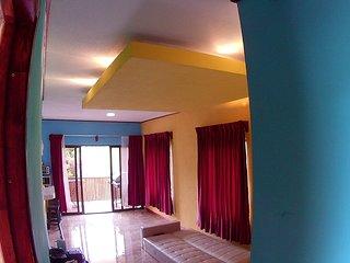 Apartamento La Green House Tilaran
