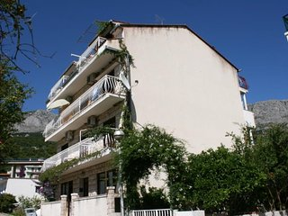One bedroom apartment Podgora (Makarska) (A-13216-a)