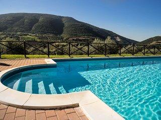 Villa ad Assisi