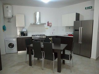 Brand new 3 bedroom aparment in Msida F11