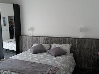 B&B My Home - Stanza Luna, accogliente spaziosa e tranquilla