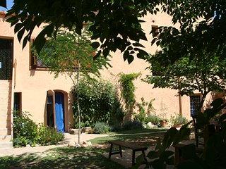 Casa rural el XIPRER,casa con encanto en plena naturaleza.