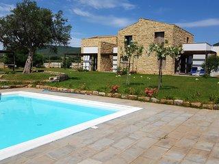 villa elegance Sardegna PORTO PINO