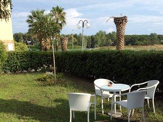Magnifica Villa in residence privato