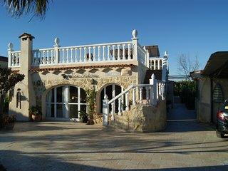 Casa Rolamie: a dream to come true!