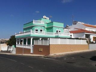 Villa Smeraldo con piscina privata