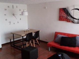Espectacular Apartamento Campestre