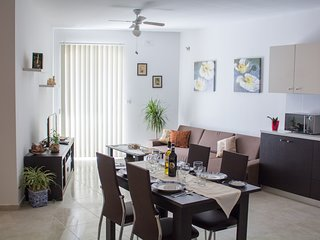 Brand new 3 bedroom aparment in Msida F13