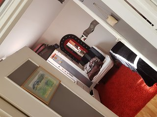 chambre individuelle 20m2