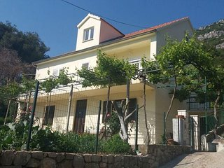 Two bedroom apartment Ston, Peljesac (A-13253-a)