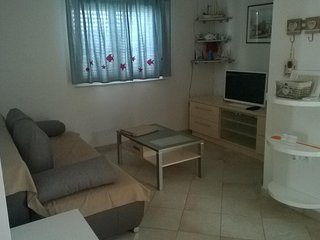 Two bedroom apartment Srima - Vodice (Vodice) (A-13396-a)