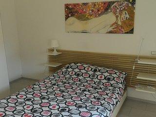 Splendido Appartamento NUOVO nel centro di Pisa con 2 camere e vista panoramica