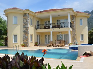 DalyanTulip Villa