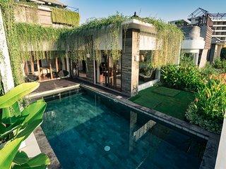 2 Bedroom Villa with Ocean View