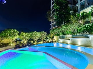 1 bed studio in Icon Park Kamala by Buena Vida Phuket