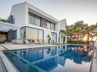 Villa Luxury Sutivan – Modern pool villa near the beach Sutivan, Brac
