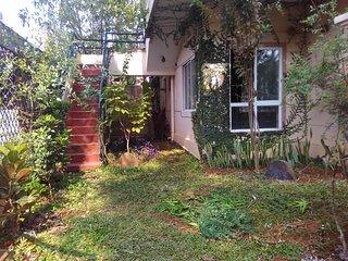 The Gokulam Guest House - Tunga room