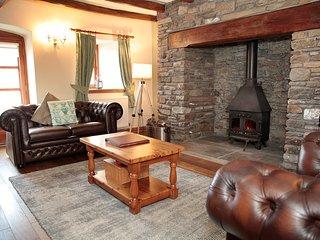 Cilhendre Fawr Farm Cottages