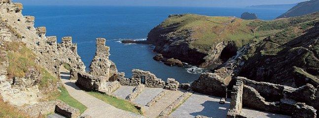 King Arthurs Castle 2