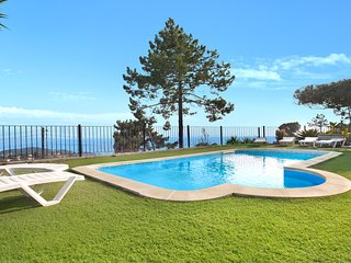 5 bedroom Villa in Lloret de Mar, Catalonia, Spain : ref 5223764