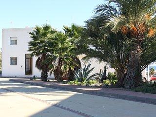 CASA LA ISLETA. Duplex en el centro de Cabo de Gata
