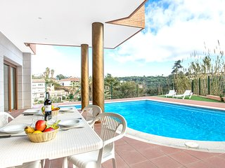 3 bedroom Villa in Lloret de Mar, Catalonia, Spain : ref 5223779