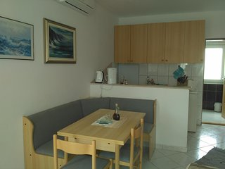 Two bedroom apartment Maslenica, Novigrad (A-13405-d)