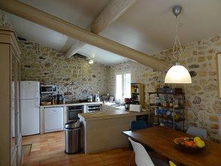 4 bedroom Villa in Les Roussens, Provence-Alpes-Côte d'Azur, France : ref 560842