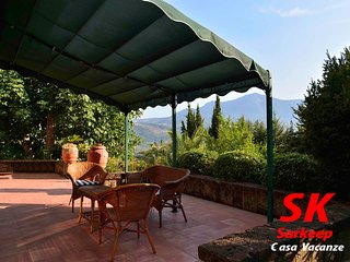 Sarkeep - Villa immersa nelle Vigne del Taurasi