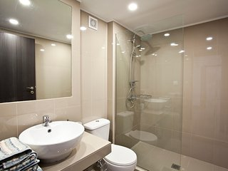 1 bedroom Apartment 'Jasmine' Brand New apartment!  - Serviced - Central Athens
