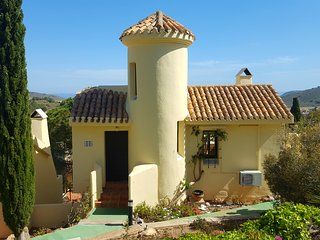 LA MANGA CLUB LOS MOLINOS DETACHED VILLA FOR 4 PEOPLE