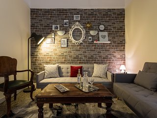 Lovely 1 bedroom apartment in Athens